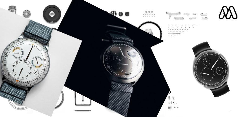 Ressence รุ่นใหม่กับการออกแบบเพื่อขับเคลื่อนโลกนาฬิกาไปสู่ยุคอนาคต