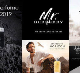 Summer Colognes For Men – 2019