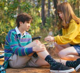 Movie Review | Great Men Academy ซีรีส์ใหม่ น้องนิว BNK48 และนาดาวบางกอก