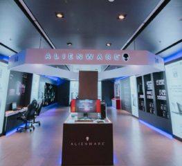 Alienware Experience Store เปิดแล้ววันนี้ที่เซ็นทรัลเวิลด์