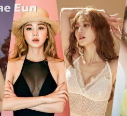 ส่อง Idol Korean Lee Chae Eun เด็ดทุกเซ็ตเผ็ดทุกชุด!!