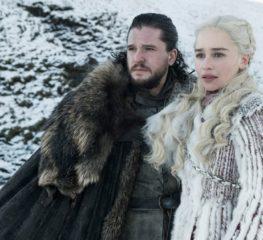 14 ภาพแรกจาก Game of Thrones ซีซันสุดท้าย