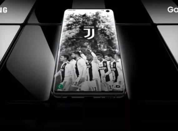 Samsung จับมือ Juventus ออก Galaxy S10 รุ่นพิเศษ แฟนทีมม้าลายไม่ควรพลาด