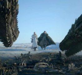 เวสเทอรอสพร้อม! ส่องรายละเอียดตัวอย่างเต็ม Game of Thrones ซีซั่นจบ