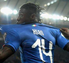 """เมื่อ """"อัสซูรี่"""" พร้อมทวงศรัทธา มาดูแข้งทีมชาติอิตาลีอนาคตใหม่!"""