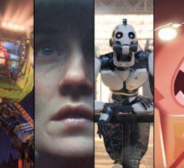 Movie Review | Love, Death & Robots : 18 อนิเมชั่นสั้นเหนือจินตนาการ ของ Netflix รีวิวครบที่นี่!