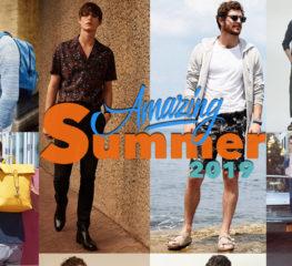 9 ไอเทมสุดคลาสสิค ที่เหมาะจะสวมใส่ในช่วงฤดูร้อน
