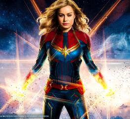 Movie Review   Captain Marvel กำเนิดมือพิฆาตธานอส