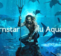 มี Pornstar อยู่ใน Aquaman !?
