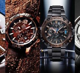 4 แบรนด์นาฬิกาญี่ปุ่นที่ดีที่สุด