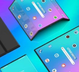 Xiaomi จ่อเปิดตัวมือถือพับได้ในราคาที่จับต้องได้
