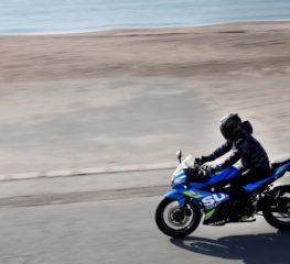 คนบ้าขี่ซู ทดสอบ Suzuki GSX 250R ตัวล่า!!