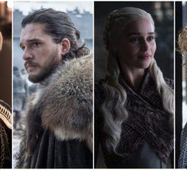 9 ตัวละครที่น่าจะตายใน Game of Thrones : Season 8