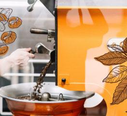 กาแฟดีไม่จำเป็นต้องของนอกกับสุดยอดเมล็ดกาแฟไทยคุณภาพระดับโลกในงาน Thailand Coffee Fest