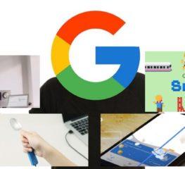 รวมนวัตกรรมสุดล้ำจาก Google ในวัน April Fool's Day