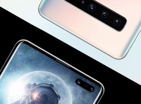Samsung Galaxy S10 5G ได้คะแนนกล้องเท่ากับ Huawei P30 Pro