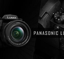 กล้อง   PANASONIC LUMIX G95 สร้างความพึงพอใจให้กับนักถ่ายภาพ และเหล่า YouTuber