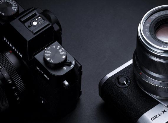 แนะนำการเลือกกล้องให้เหมาะกับการใช้งานแต่ละประเภท