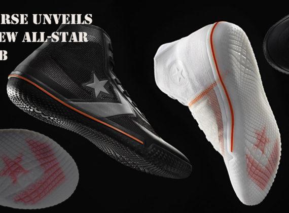 Converse เปิดตัว All-Star Pro BB ใหม่