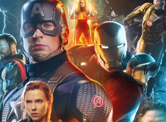 วอร์มเครื่องก่อนดู Avengers : Endgame กับ End credit ตั้งแต่ IRON MAN ภาคแรก