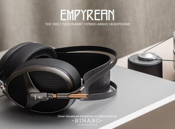 """MEZE AUDIO บริษัทเล็กๆ ที่ผลิตหูฟังที่ดีที่สุดในโลก กับ """"Empyrean"""""""
