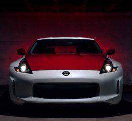 Nissan เตรียมส่ง 370Z ตัวลิมิเต็ดครบรอบ 50 ปีรุ่น Z