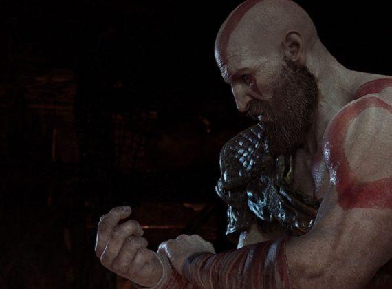 เปิดตัวภาพยนตร์สารคดีชุด God of War: Raising Kratos พร้อมฉายบน Youtube เร็วๆ นี้