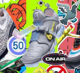 จาก 6 เมืองใหญ่ทั่วโลกสู่งานดีไซน์อันเป็นเอกลักษณ์ใน Nike   Air Max คอลเลกชันใหม่