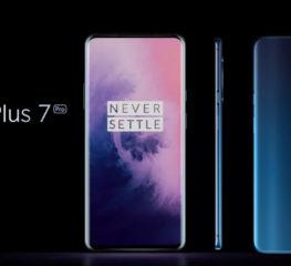 OnePlus 7 Pro สมาร์ทโฟนเรือธงที่มาพร้อมสเปกโหดๆ