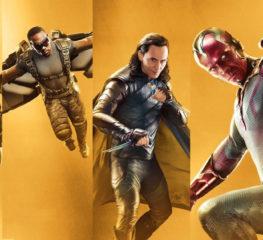 6 ตัวละครรองจาก The Avengers ที่กำลังจะฉายความเด่นในซีรีส์แยกของตัวเอง