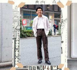 7 วิธีอัพลุควันสบายให้เรียบง่ายมีสไตล์ฉบับ Nippon Boy