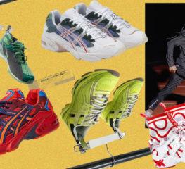 Asics กับการสลัดภาพลักษณ์รองเท้าวิ่ง ทึก ทนขึ้นมาผงาดในวงการ Street Fashion จนทุกคนไม่อาจมองข้าม