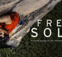 Movie Review : Free Solo การพิชิตผาสูงด้วยมือเปล่ากับชีวิตที่ฝากไว้บนปลายนิ้วและปลายเท้า