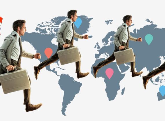 7 วิธี Move Out ออกจากไทยแลนด์แดนทุจริตไปใช้ชีวิตที่ดีกว่า(นี้)ในต่างประเทศ