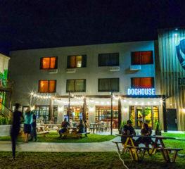 Doghouse โรงแรมคราฟต์เบียร์แห่งแรกของโลกที่ดื่มได้ทุกที่ทุกเวลาตั้งแต่ล็อบบี้ยันห้องน้ำ