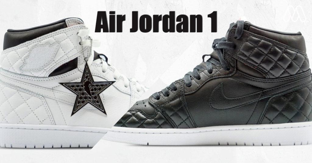นี่คือ AIR JORDAN 1 ออกแบบโดย Michael Jordan เพื่อเฉลิมฉลอง Charlotte