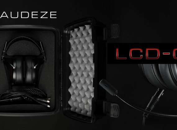 "Audeze ""LCD-GX"" หูฟัง Hi-Fi ระดับสูงที่ทำขึ้นเพื่อนักเล่นเกม"