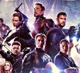 10 เรื่องราวที่ซ่อนอยู่ใน Avengers Endgame [มีสปอยด์นะ]
