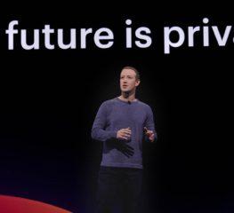 Facebook ยกเครื่องครั้งใหญ่ หน้าตาทันสมัยยิ่งขึ้น