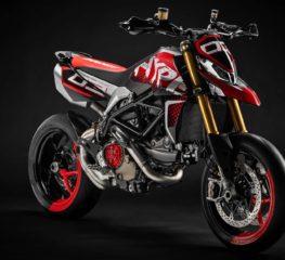เปิดตัว Ducati Hypermotard 950 Concept