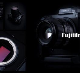 Cameras | Fujifilm ปรับแต่งภูมิทัศน์การถ่ายภาพด้วย Mirrorless GFX 100