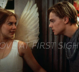 """ตอบได้ไหม… """"รักแรกพบ"""" มีจริง หรือแค่ตำนาน?"""