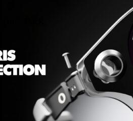 คอลเลกชันแว่นตา Oakley Ahyris ที่พบแรงบันดาลใจจากม่านตาที่ซับซ้อนของมนุษย์