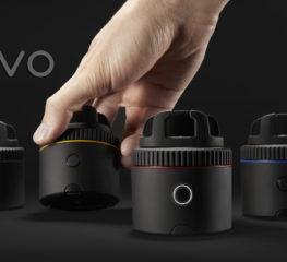 Pivo Pod กับการปลดล็อกศักยภาพของกล้องสมาร์ทโฟนให้เต็มที่