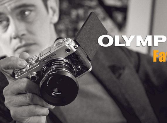 แนะนำกล้อง Olympus ที่ควรมีในปี 2019