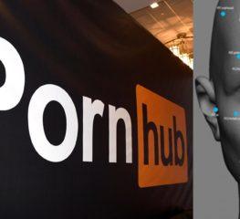 โปรแกรมเมอร์จีนสร้างโปรแกรมตรวจจับใบหน้าบนเว็บ Pornhub กับผู้หญิงบนโซเชียลมีเดียเป็นแสนราย