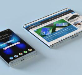 Samsung อาจกำลังพัฒนาสมาร์ทโฟนพับได้รุ่นใหม่มาแทน Galaxy Fold