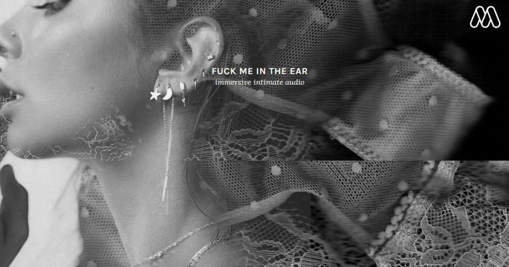 เว็บไซต์ Audio Porn ที่เน้นเร้าอามรณ์ทางเพศด้วยการฟังเรื่องราวและเสียงร้องจริง ไม่อิงบท