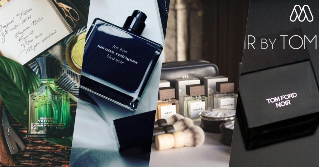 7 กลิ่นหอมที่ดี พร้อมแนะนำวิธีเลือกกลิ่นน้ำหอมสำหรับผู้ชาย