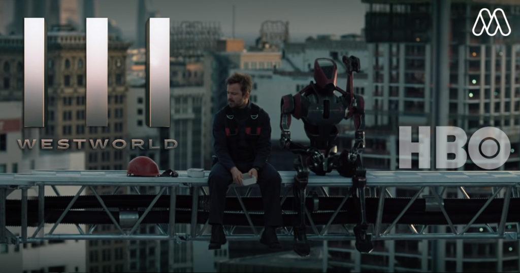 News Serie | Aaron Paul กับบทบาทใหม่ ในตัวอย่างแรกของ 'Westworld III' จากค่าย HBO